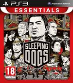Image of Sleeping Dogs - Essentials (PS3)
