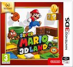 Image of Nintendo Selects Super Mario 3D Land (Nintendo 3DS)