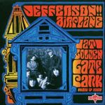 Jefferson Airplane  At Golden Gate Park (Music CD)
