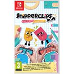 Click to view product details and reviews for Snipperclips Plus Cut It Out Together Nintendo Switch.