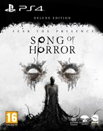 Song Of Horror - Deluxe Edition (PS4)