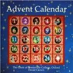 Advent Calendar (Music CD)