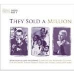 Image of Various Artists - They Sold A Million (Music CD)