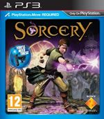 Image of Sorcery [PS3]