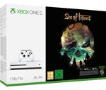 Xbox One S 1TB Console Sea of Thieves Bundle (Xbox One)