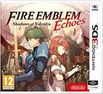 Click to view product details and reviews for Fire Emblem Echoes Shadows Of Valentia Nintendo 3ds.
