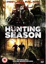 Click to view product details and reviews for Hunting season.