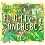 Flight of the Conchords  Flight of the Conchords (Original Soundtrack) (Music CD)
