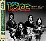 Image of 10cc - I'm Not in Love (The Essential 10cc) (Music CD)