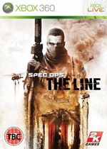 Spec Ops : The Line (xbox 360)