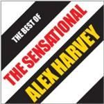 Alex Harvey  The Best Of The Sensational Alex Harvey (Music CD)