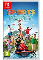 Click to view product details and reviews for Sports Party Nintendo Switch.