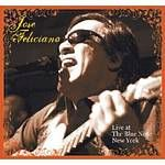 Jose Feliciano - Live At The Blue Note, New York (Music CD)