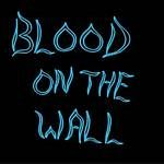 Blood On The Wall  Blood On The Wall (Music CD)