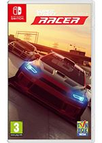 Click to view product details and reviews for Super Street Racer Nintendo Switch.