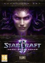 Starcraft II : Heart of the Swarm (PC)