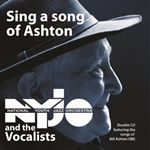 National Youth Jazz Orchestra  Sing a Song of Ashton (Music CD)
