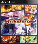 Image of Dynasty Warriors - Strikeforce (PS3)