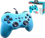 Subsonic Colours Controller - Blue (Nintendo Switch)