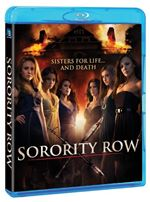 Sorority Row (Blu-Ray)