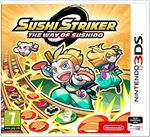 Image of Sushi Striker: The Way of Sushido (Nintendo 3DS)