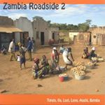 Various Artists - Zambia Roadside, Vol. 2 cover