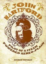 John Hartford - Pilot of a Steam Powered Aereo-Plain cover