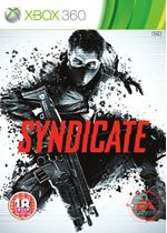 Click to view product details and reviews for Syndicate Xbox 360.