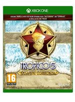 Image of Tropico 5 - Complete Collection (Xbox One)