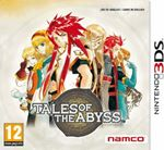 Image of Tales Of The Abyss [3DS]