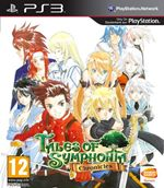 Image of Tales of Symphonia Chronicles (PS3)