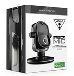 Turtle Beach Universal digital USB Stream Mic with TruSpeak (Xbox One S PS4 PC)
