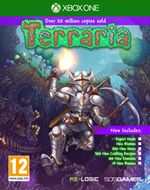 Click to view product details and reviews for Terraria Goty Xbox One.