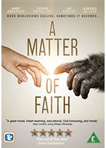 Click to view product details and reviews for A matter of faith.