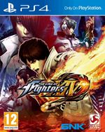 Click to view product details and reviews for The King Of Fighters Xiv Ps4.