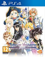 Click to view product details and reviews for Tales Of Vesperia Definitive Edition Ps4.