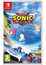 Click to view product details and reviews for Team Sonic Racing Nintendo Switch.