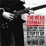 The Dead Formats - The Dead Formats (Music CD)