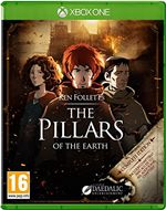 Image of The Pillars of the Earth (Xbox One)