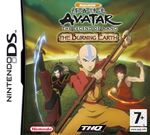 Image of Avatar - The Burning Earth (DS)