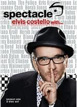 Click to view product details and reviews for Spectacle elvis costello with series 1.