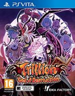Image of Trillion 1,000,000,000,000 God of Destruction (Playstation Vita)