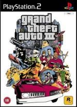 Grand Theft Auto 3 (PS2) (Platinum)