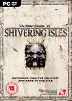 The Elder Scrolls IV Shivering Isles (Oblivion Expansion Pack) (PC)