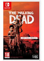 Click to view product details and reviews for Telltales The Walking Dead The Final Season Nintendo Switch.