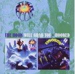 Hook (The)  Hook Will Grab YouHooked (Music CD)