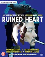 Ruined Heart: Another Love Story Between a Criminal and a Whore (Limited Edition with Soundtrack CD & Booklet) (Blu-ray) TWFBD021