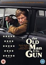 Click to view product details and reviews for The old man and the gun 2018.