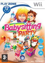 Image of Babysitting Party