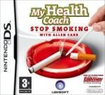 My Health Coach Quit Smoking With Allen Carr (Nintendo DS)